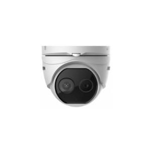 DS-2TD1217B-3/PA Arco de detección de metales con medición de temperatura